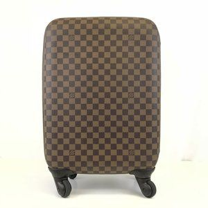 Louis Vuitton Zephyr 55 Rolling Luggage Carry On